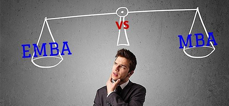 Formation continue : MBA et Executive MBA, quelle différence ?