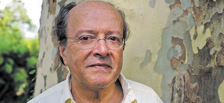 Mohamed Berrada: «Il faut traduire davantage»