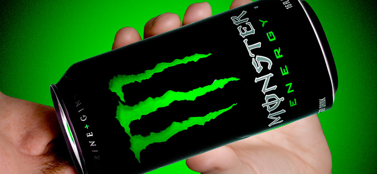 Monster Energy arrive au Maroc