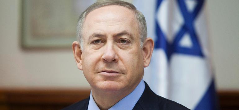 La police israélienne ouvre une enquête pour corruption contre Netanyahu