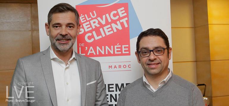Casablanca : présentation de la 2è édition de « l'Élection du Service Client de l'Année Maroc »