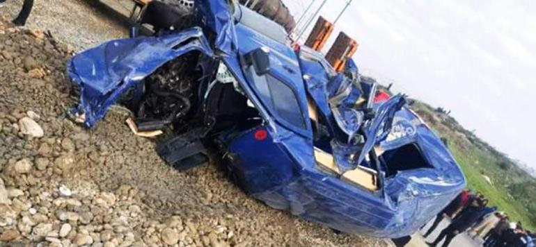Accidents de la circulation : 22 morts en une semaine