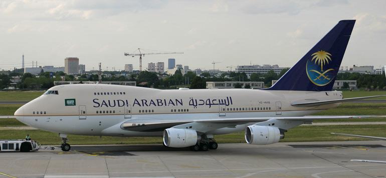 Egypte : Décès d'un ressortissant marocain à bord d'un avion saoudien