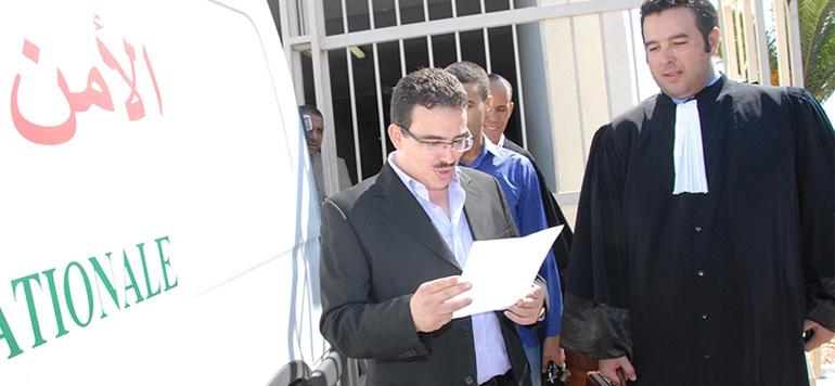 Bouachrine déféré devant la chambre criminelle pour traite d'être humains et viols