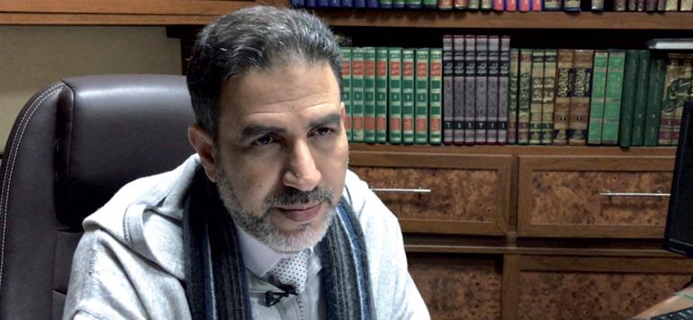 Mariage précoce des filles : entretien avec Bouchaib Fadlaoui,Président de l'Association nationale des adouls