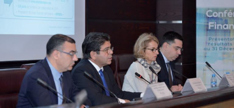 Crédit du Maroc sert moins de dividendes pour financer son développement
