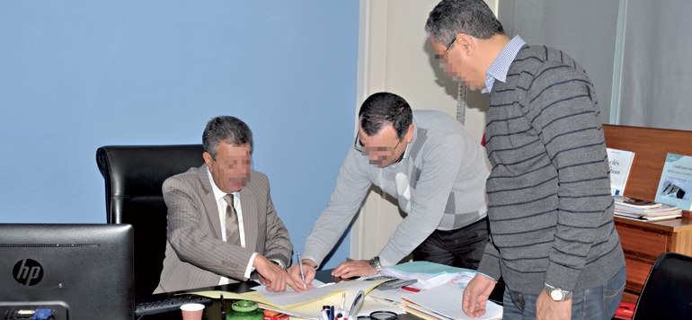 Droits d'enregistrement :  les notaires soulagés par la dématérialisation des procédures