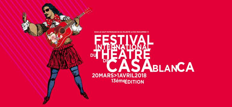 A Casablanca, du théâtre plein la vue !
