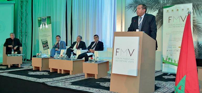 Métiers verts : Le FMV organisera sa 3e édition de son forum le 9 mai