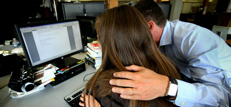 Harcèlement sexuel en milieu professionnel : la compétence comme bouée de sauvetage