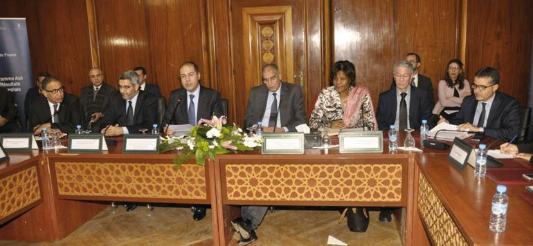 La Banque mondiale débloque 485 MDH pour Casablanca