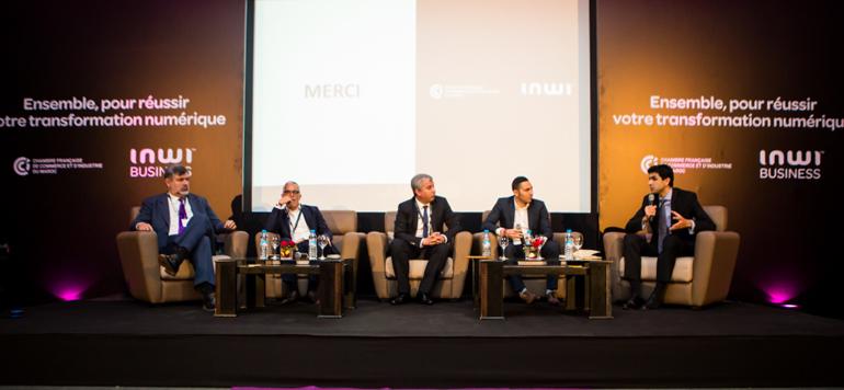 La Transformation Digitale des PME, un moyen de croissance pour les entreprises