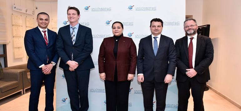Le Réseau Pacte Mondial Maroc est né