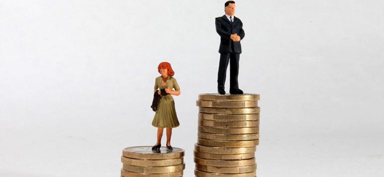 UE : Les femmes gagnent en moyenne 16% de moins que les hommes