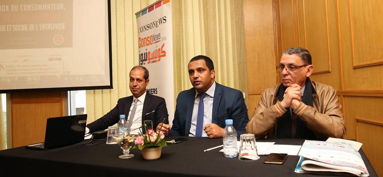 Première édition du «Moroccan Consumer Day»