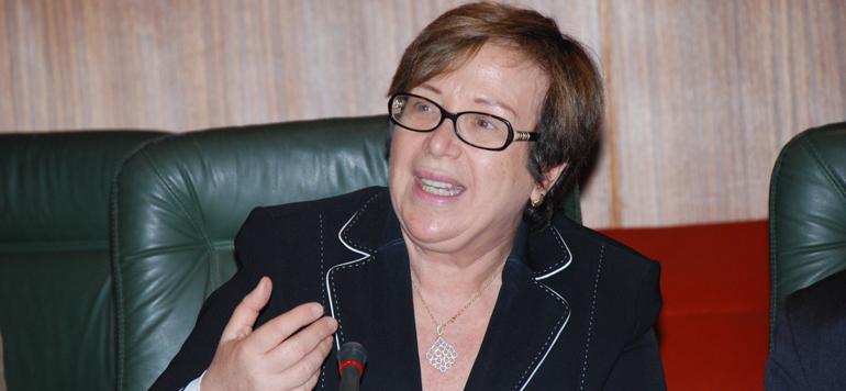 Révision de la Moudawana : Questions à Nouzha Skalli,Militante pour les droits de la femme et ex-ministre de la famille et de la femme