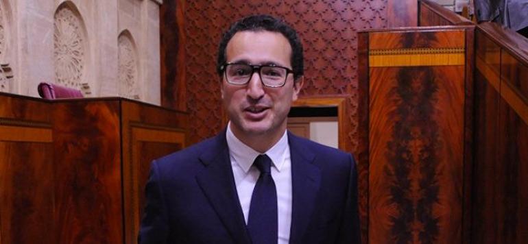 Vidéo. Bilan de la stratégie industrielle du Maroc : Othman El Ferdaous s'explique