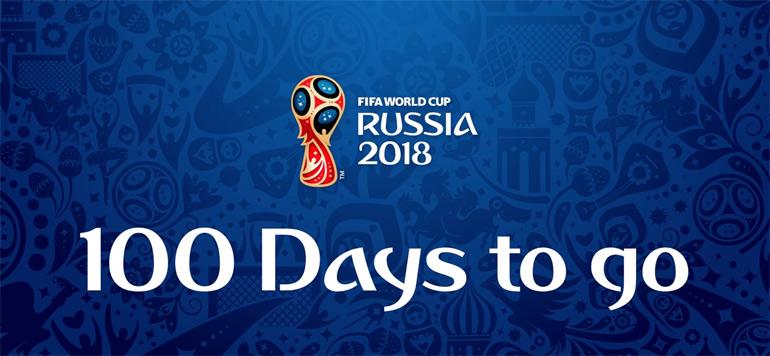 Vidéo. Mondial 2018 : Poutine et Infantino jonglent au Kremlin