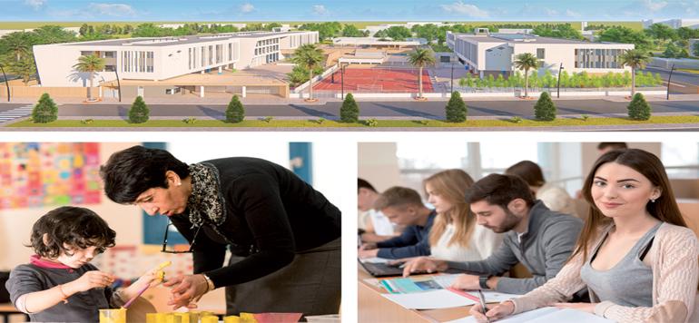 Sana Education étoffe son réseau EIC avec un nouveau campus à Dar Bouazza
