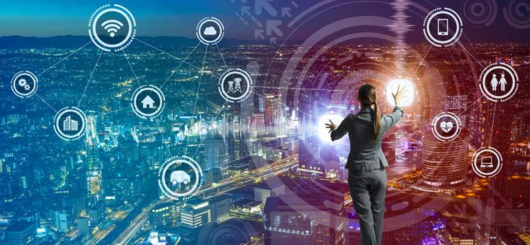Transformation digitale : entretien avec Abdelkhalek Zyne CEO d'equity, consultant en Transformation digitale