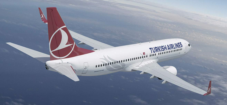 Turkish Airlines opte pour Airbus