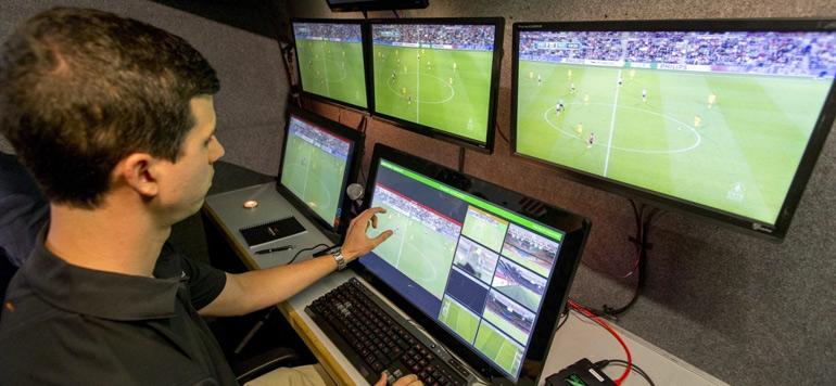 Mondial-2018: Les représentants des 32 équipes qualifiées favorables à l'arbitrage vidéo