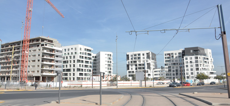 Les mesures fortes préconisées par les promoteurs pour relancer l'immobilier