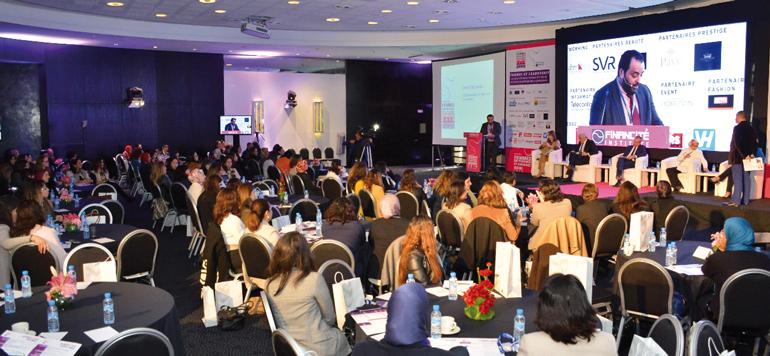 Emploi : les femmes représentent 10 à 12% du total des entrepreneurs au Maroc