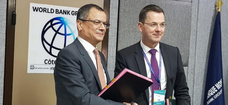 Attijariwafa bank et IFC veulent stimuler les échanges transfrontaliers en Afrique