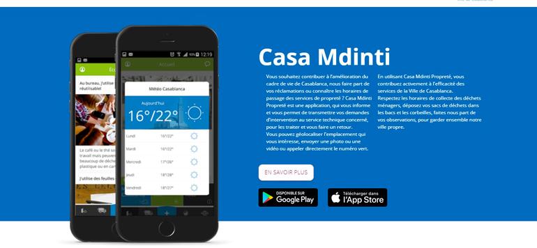 «CasaStore» bientôt accessible
