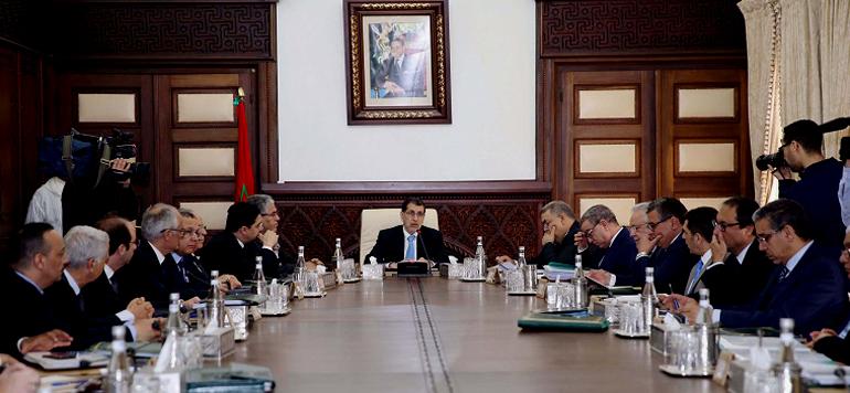 Conseil de gouvernement : adoption des propositions de nomination à de hautes fonctions