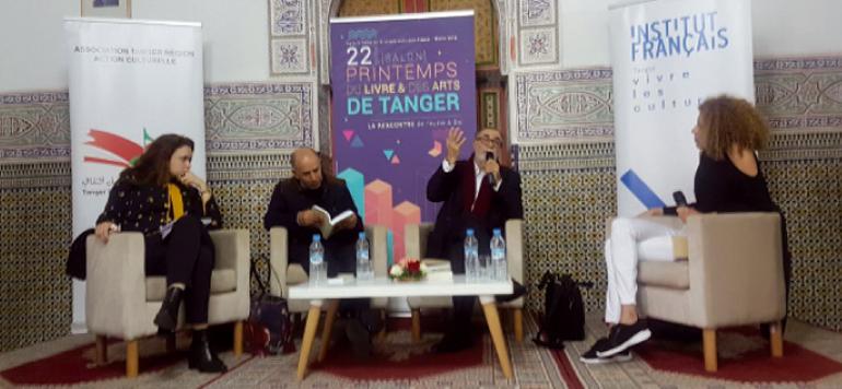 Le Printemps du livre et des arts de Tanger appelle à la rencontre