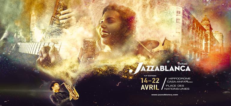 Jazzablanca : une 13e édition prolifique !