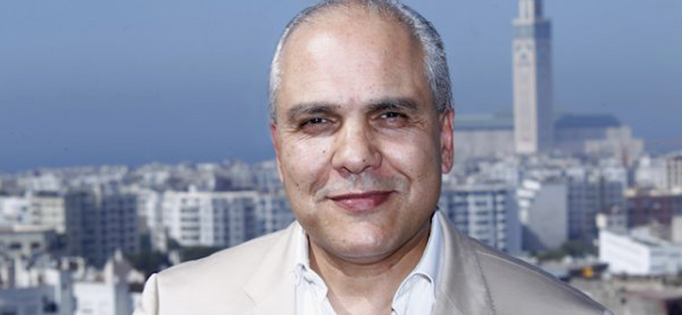 Mustapha Mellouk : le retour d'un homme de l'audiovisuel