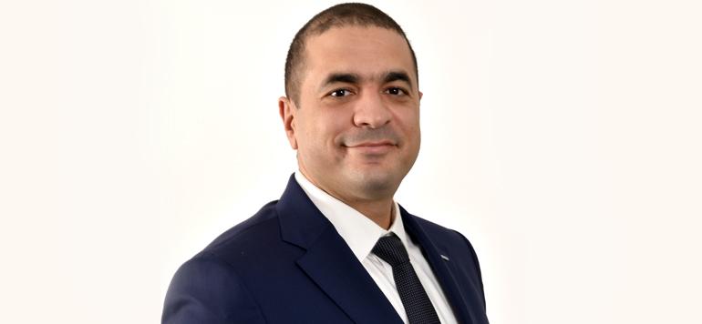 Nouveau DG chez Dachser Maroc