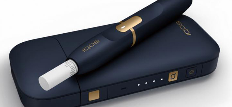 Philip Morris International : IQOS reçoit le prix Design Award