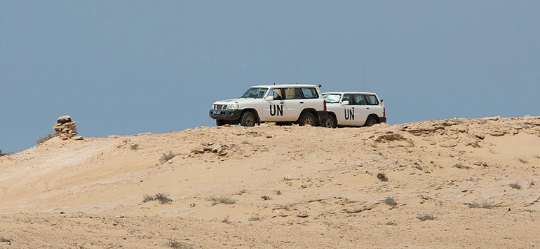 Sahara marocain : un tournant décisif