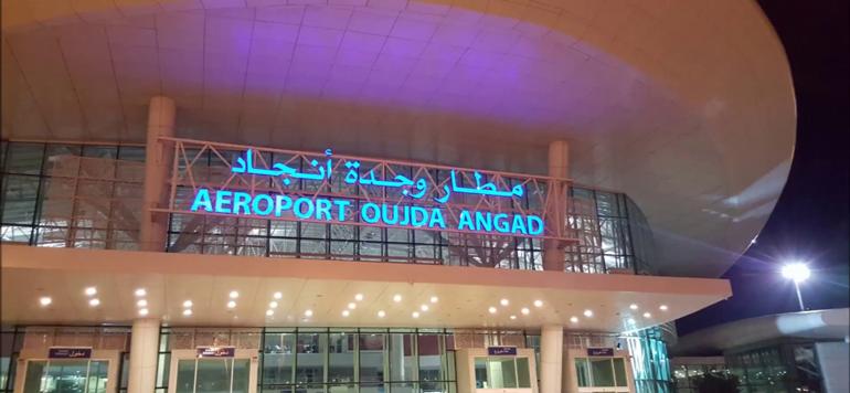 Hausse du trafic aérien à Oujda