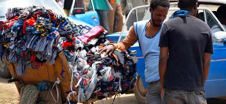 86% des emplois en Afrique sont informels