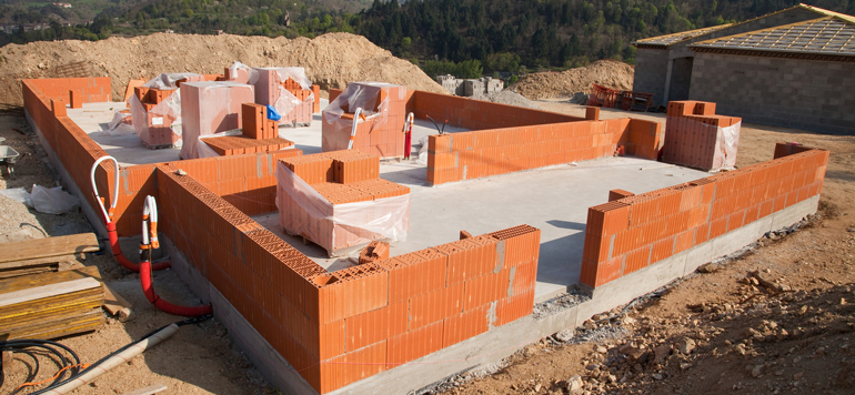 Autorisation de construire : les démarches à effectuer