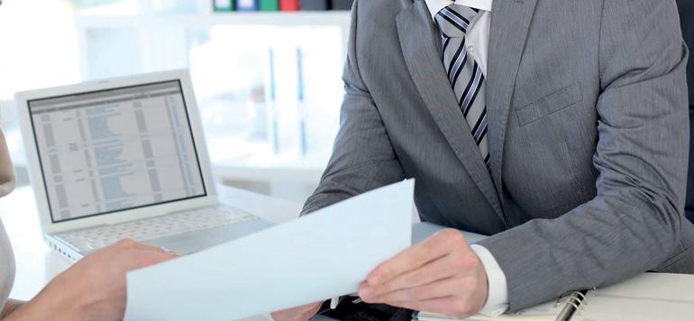 Le projet de loi sur les sûretés mobilières bientôt introduit dans le circuit législatif