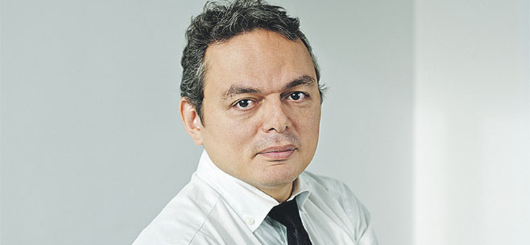 «Ahmed Cherkaoui a été ambassadeur universel de l'art»