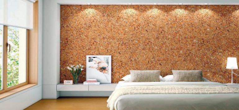 Revêtement mural : la peinture comme accessoire décoratif