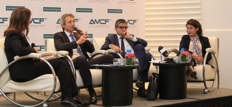 Casablanca : lancement des activités de l'Association marocaine des consolideurs financiers