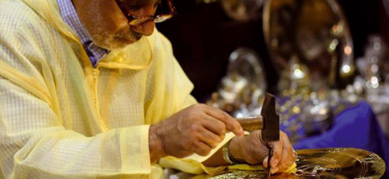 L'artisanat marocain s'expose à Lisbonne