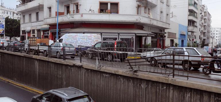 Casablanca : quand le laxisme des autorités devient une menace pour le citoyen