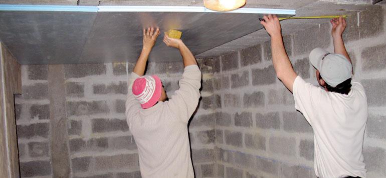 Efficacité énergétique dans le bâtiment : jusqu'à 800 DH/m2 pour une isolation thermo-acoustique