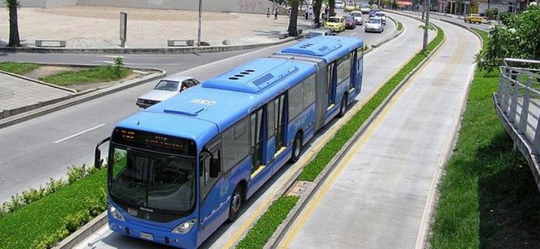 Casablanca : Deux lignes de bus à haut niveau opérationnelles en 2021