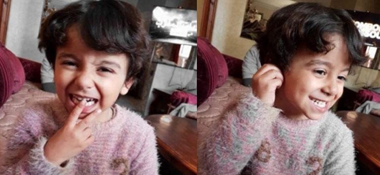 La fillette de 4 ans portée disparue à Casablanca a été retrouvée