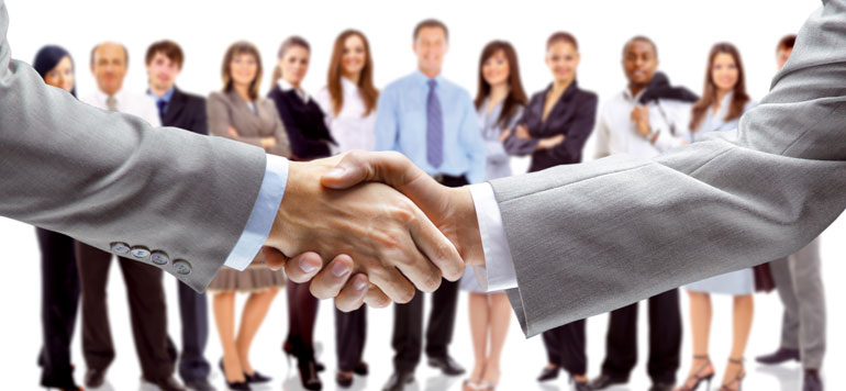 Grande entreprise ou PME, ce qui détermine le choix des candidats